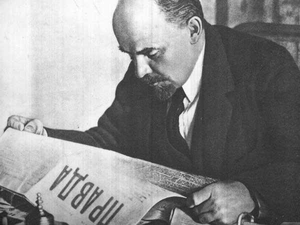 Lenin, Gor'kij e il movimento operaio e socialista italiano